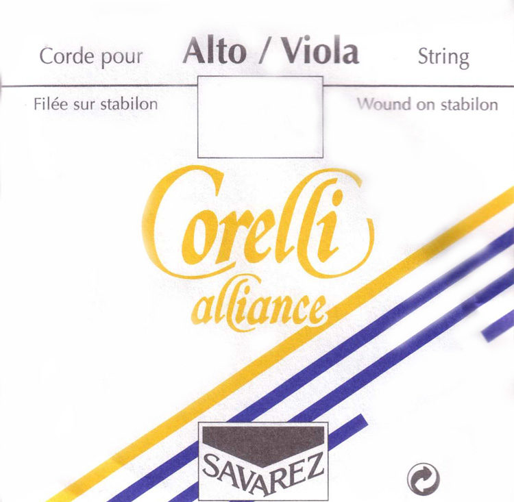 Corelli Viola Alliance Set