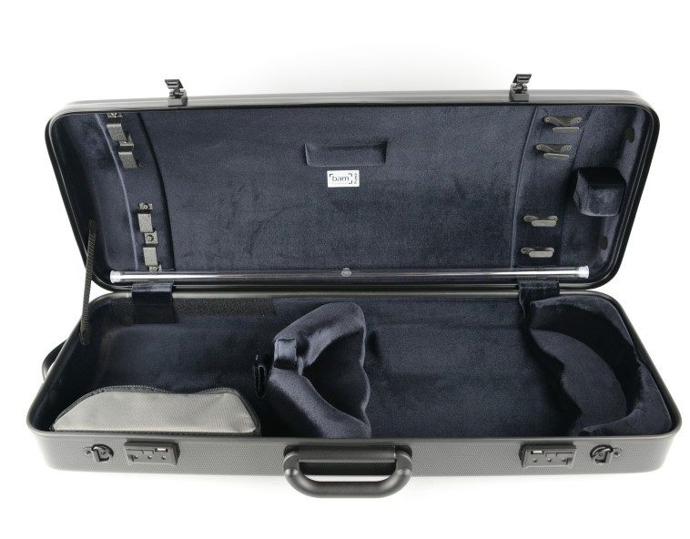 Bam Hightech Viola Case
