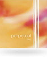 Perpetual Double Bass E