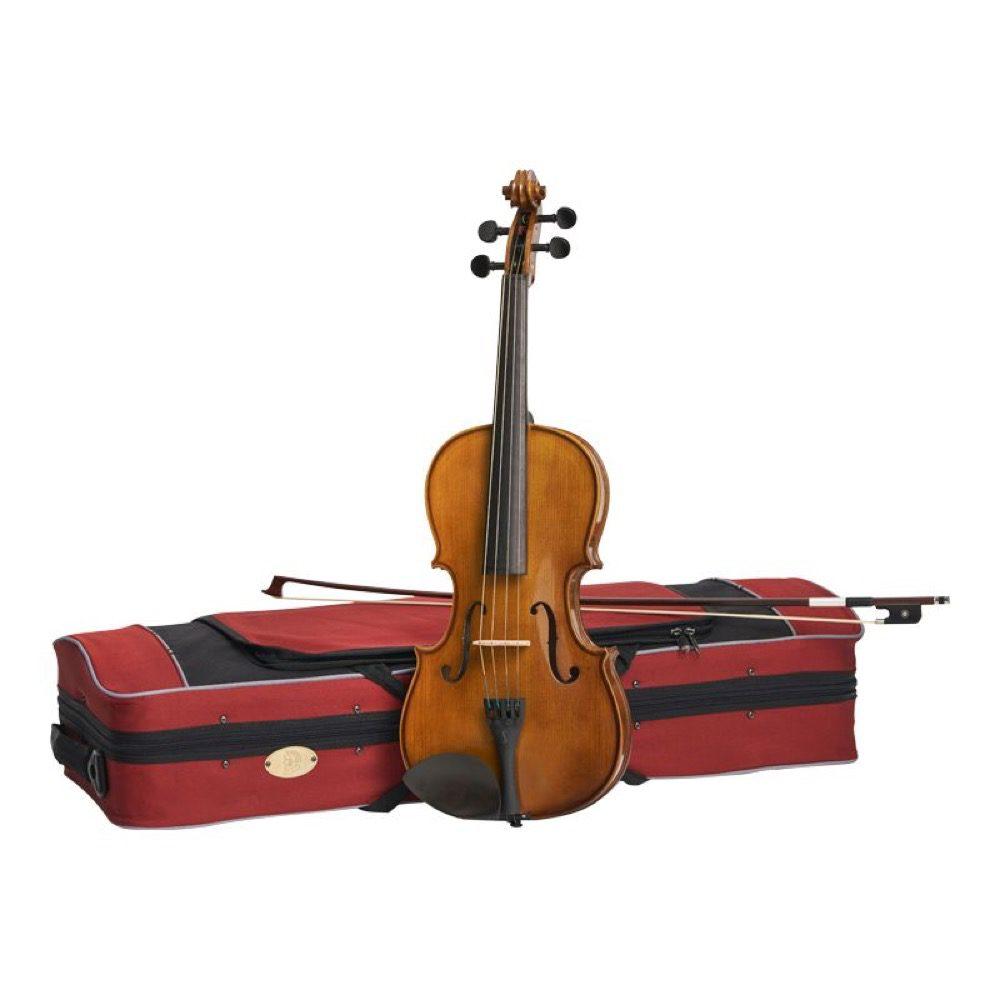 Stentor Student II Viola Outfit