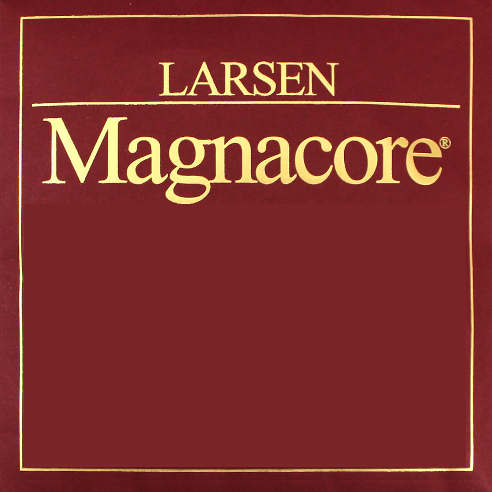 Larsen Magnacore Cello Set