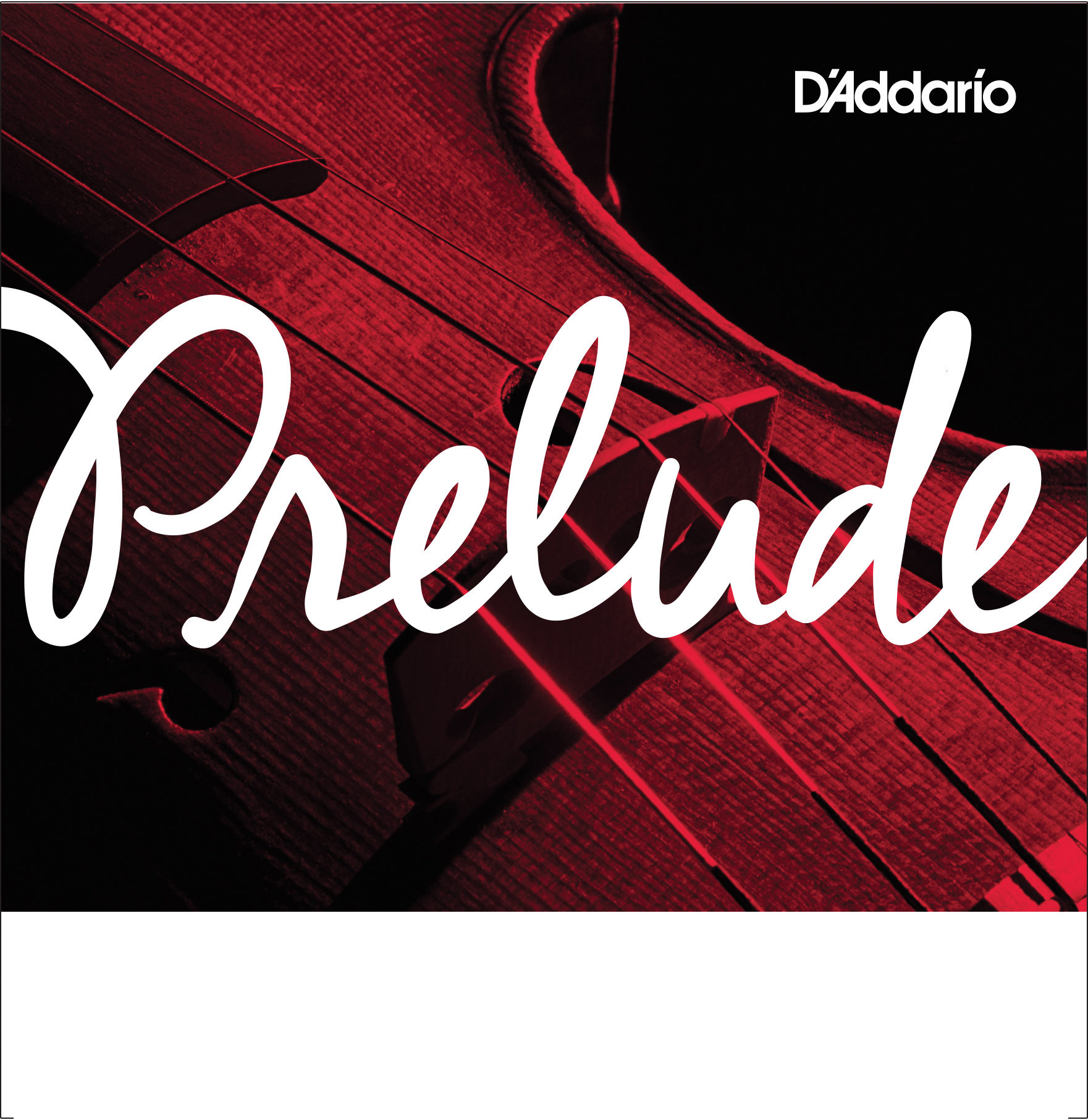 Prelude Cello Set