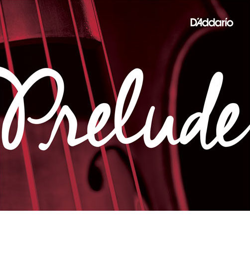 Prelude Double Bass D