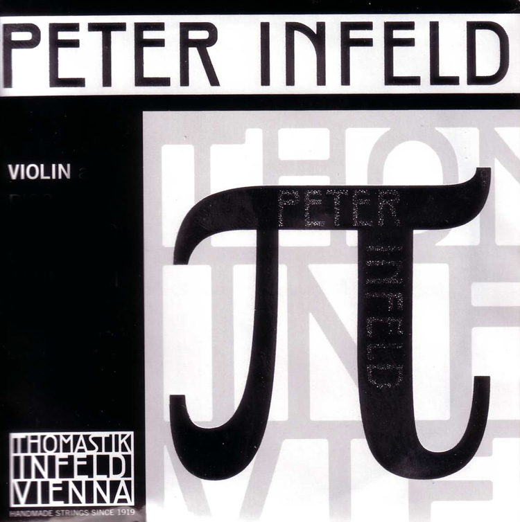 Peter Infeld Violin D