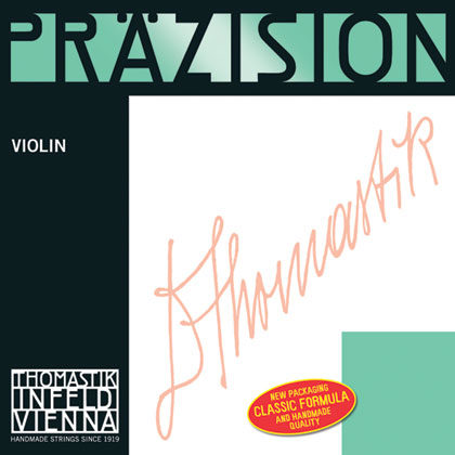 Prazision Violin Set