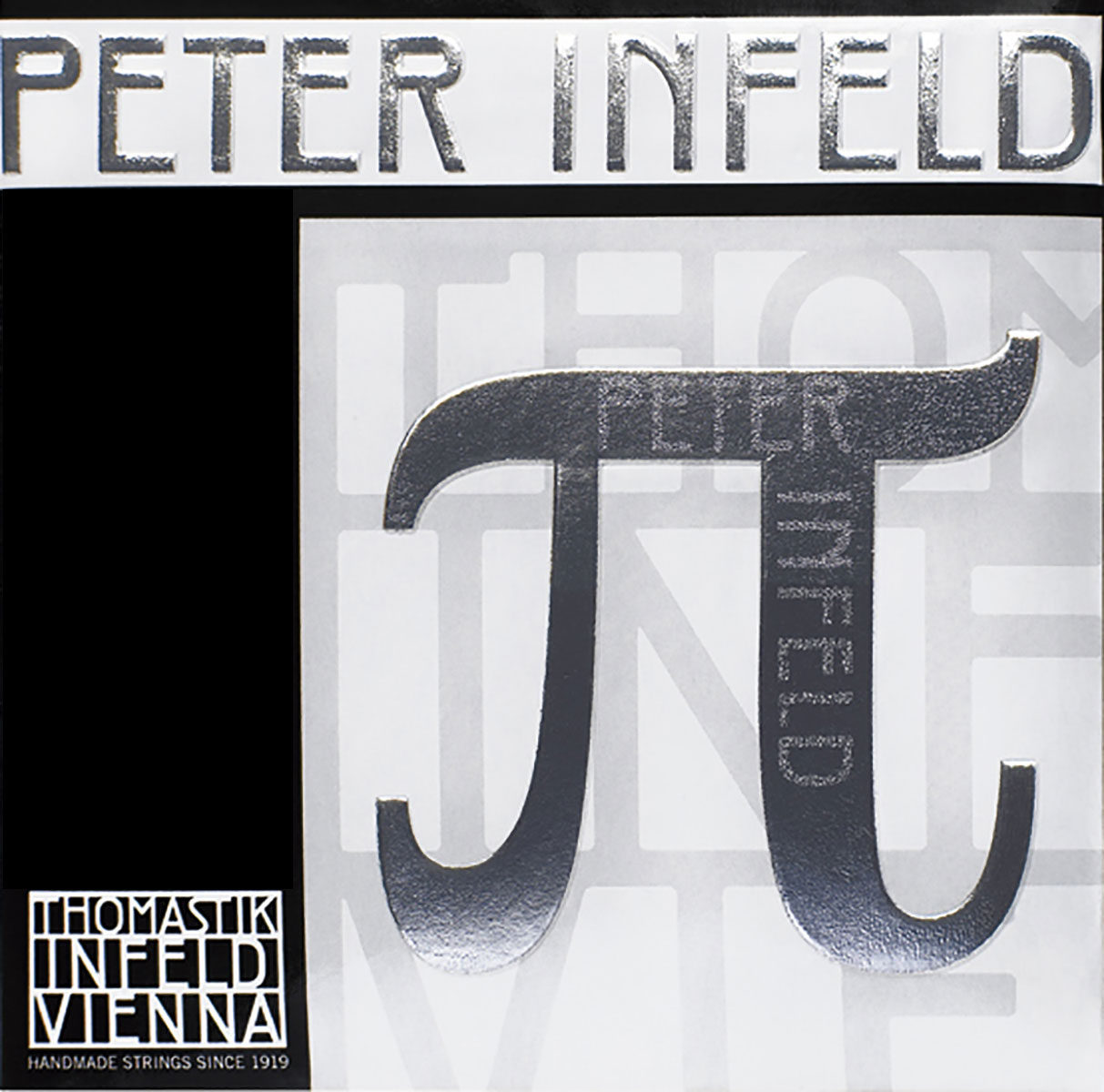 Peter Infeld Viola Set