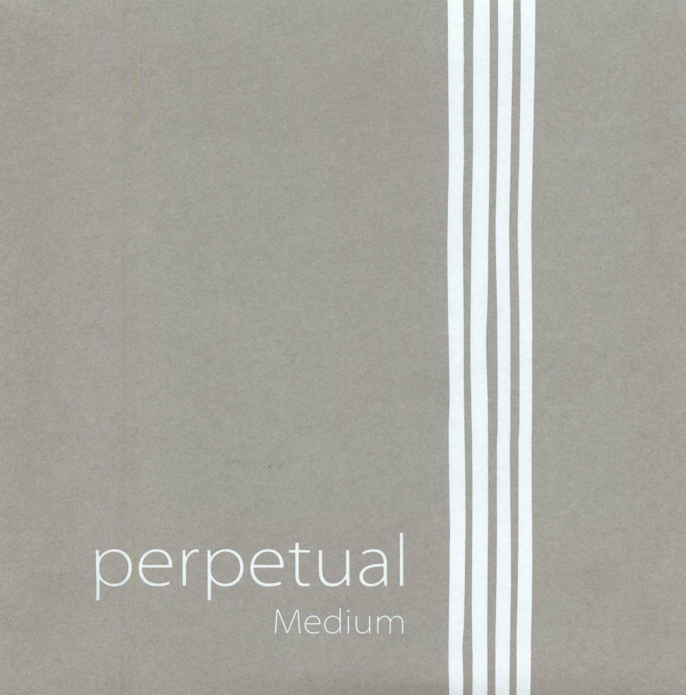 Perpetual Cello