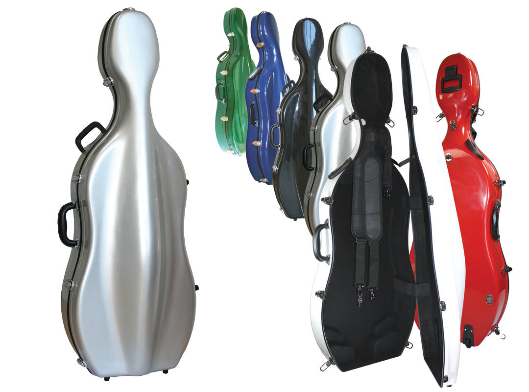 Cello Cases and Bags