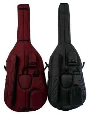 Double Bass Cases