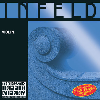 Infeld Blue Violin