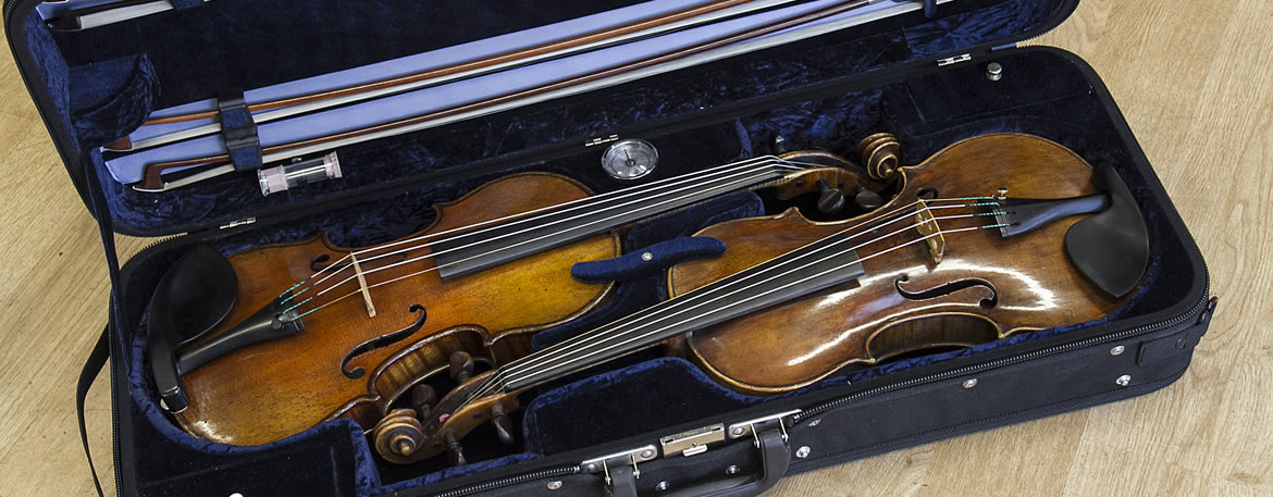 Violin Strings Online - the best place online to buy violin, viola, cello & double bass strings, cases & accessories. Slide 3